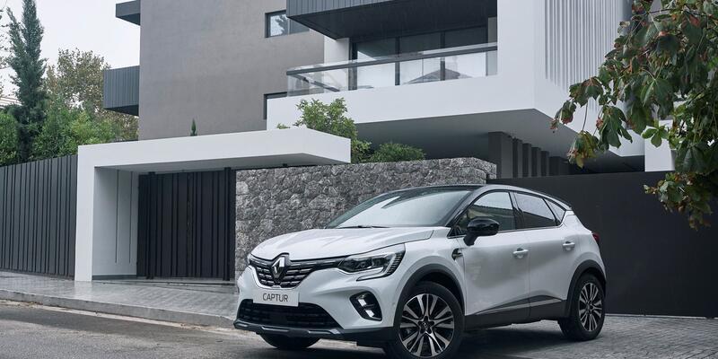 Renault'nun liderinde radikal değişim