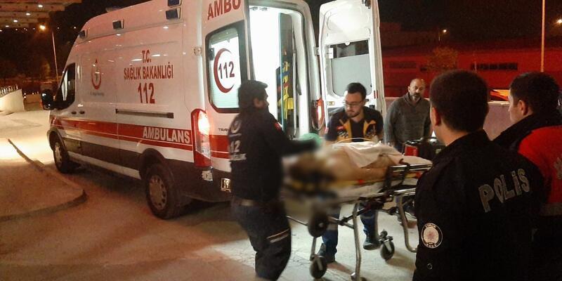 Çorum'da silahlı kavga: 1 ölü, 1 yaralı