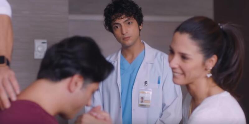 Mucize Doktor 9. yeni bölüm fragmanı: Ali cerrah olabilecek mi?