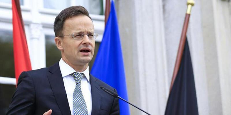 Macar bakandan Türkiye açıklaması