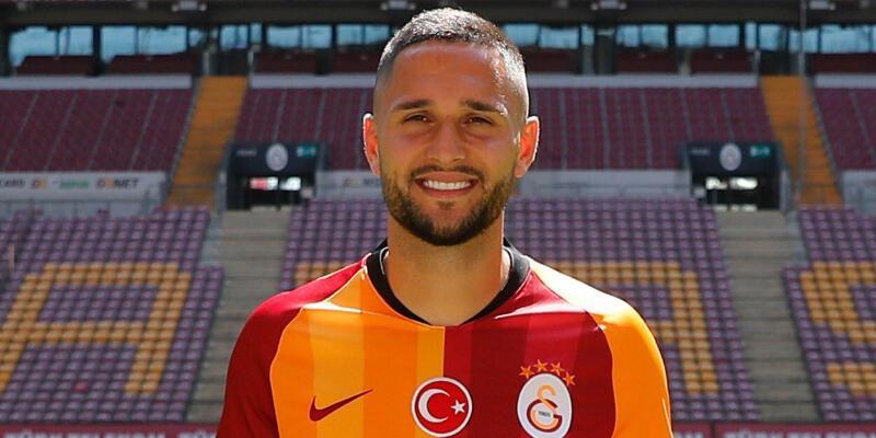 Galatasaray'dan flaş golcü kararı!