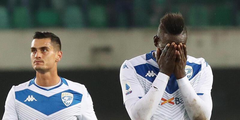 Irkçılık kurbanı Balotelli'ye Beşiktaş desteği
