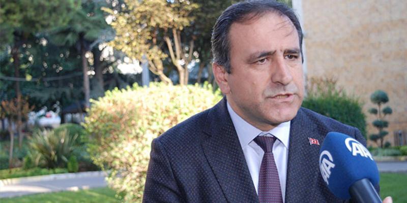 """İstanbul Tarım ve Orman Müdürü Karaca'dan """"ıspanak"""" açıklaması"""