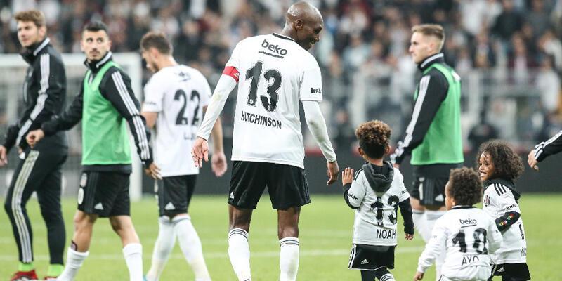 Beşiktaş Atiba'nın sözleşmesini uzatacak