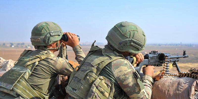 Son dakika... Milli Savunma Bakanlığı: Son 24 saatte 11 taciz ve saldırı oldu