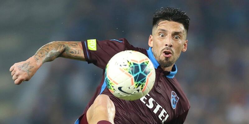 Trabzonspor'da 4 yıldız Krasnodar maçında yok!