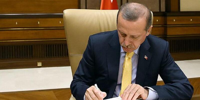 Atama kararları Resmi Gazete'de yayınlandı! İşte atama kararları