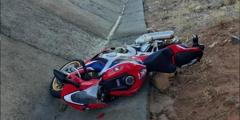 Konya'da akılalmaz kaza! 1 ölü, 1 yaralı
