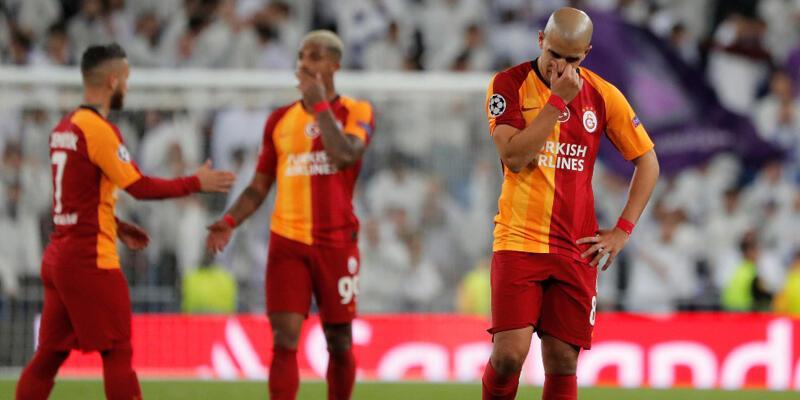 Galatasaray'ın Avrupa Ligi şansı devam ediyor