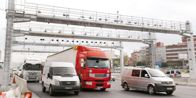 Otoyol ve köprülerde 'dinamik' ücret dönemi başlıyor