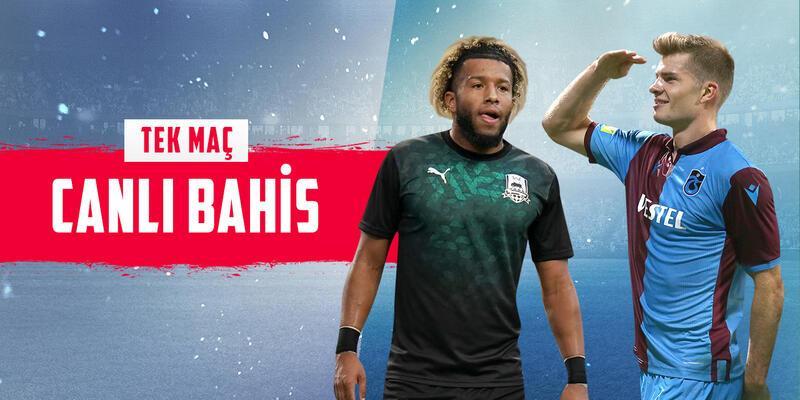 Trabzonspor Krasnodar Deplasmaninda Misli Com Da Canli Oyna Son Dakika Spor Haberleri