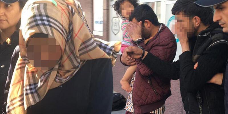 1,5 aylık ikizler ile 2 yaşındaki kızı terk eden anne-baba serbest