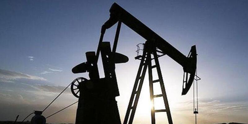 Brent petrolün varili 62,03 dolar