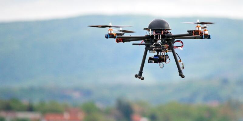 Kaybolan çocukları yapay zekalı drone ile bulacaklar