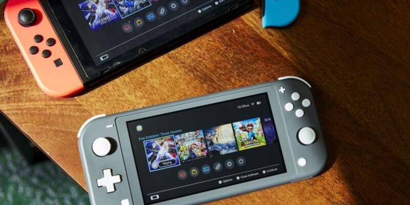 Nintendo Switch sadece Japonya'da 10 milyondan fazla sattı