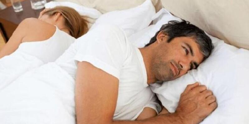 Erkeklerde cinsel fonksiyon bozukluğuna neden oluyor
