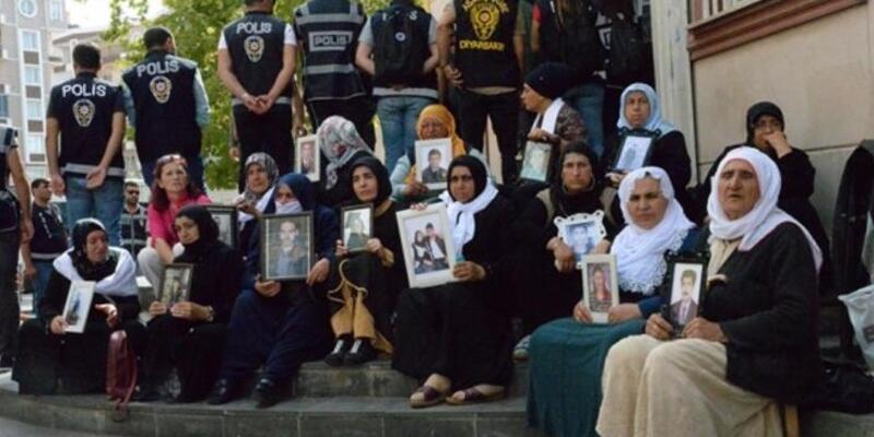 Son dakika... Avrupa Parlamentosu'ndan 'Diyarbakır anneleri'ne ziyaret