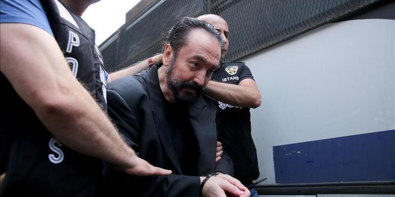 Adnan Oktar organize suç örgütü davasında sanıkların savunmaları tamamlandı