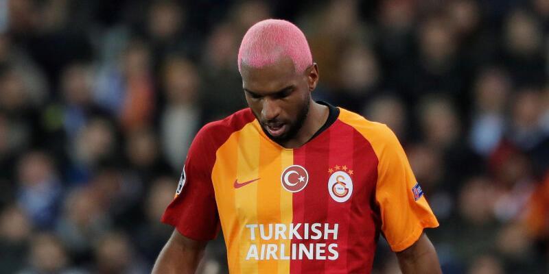 Galatasaray'da Babel satış listesinde!