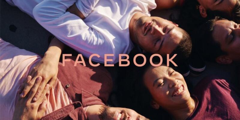 Facebook logo değiştirerek yeni bir imaja sahip olmaya çalışıyor