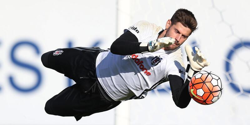 Fabri Beşiktaş'a dönmek istiyor
