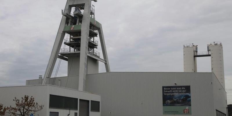 Son dakika... Almanya'da madende patlama: Mahsur kalanlar var