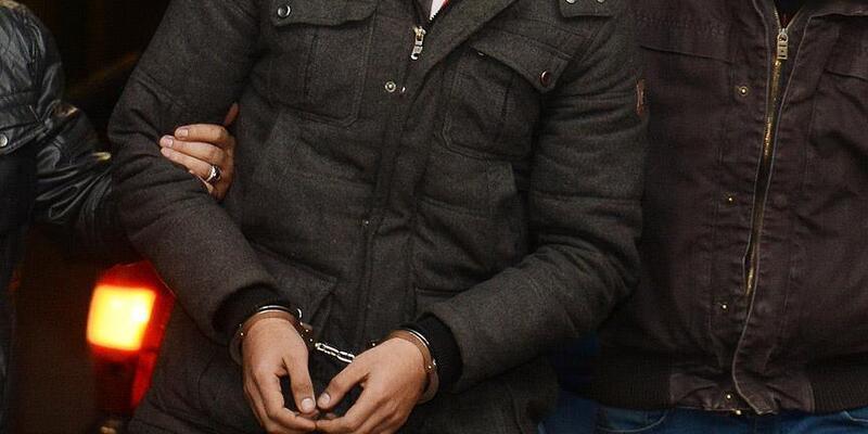"""FETÖ'nün sözde """"tıp imamı"""" tutuklandı"""