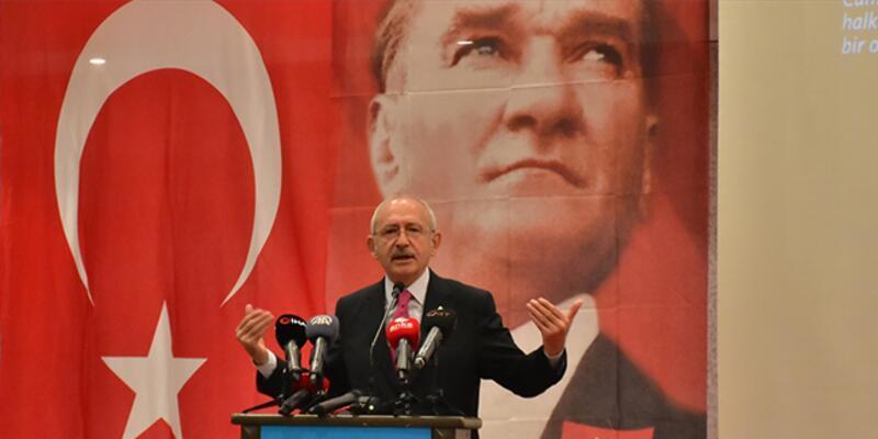CHP lideri Kılıçdaroğlu: Atatürk'ün daha iyi anlaşılması gerekir