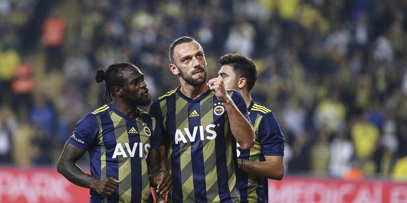 Fenerbahçe Kasımpaşa CANLI YAYIN