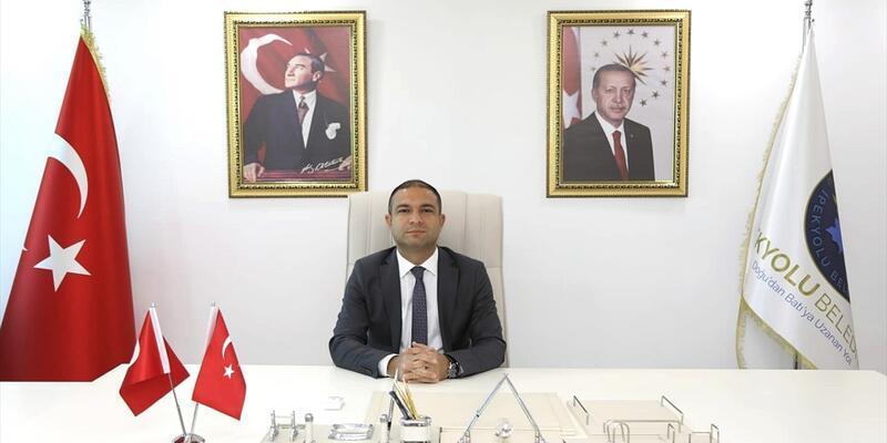 Gözaltına alınan İpekyolu belediye başkanının yerine görevlendirme
