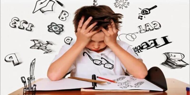 Her beş çocuktan biri disleksi