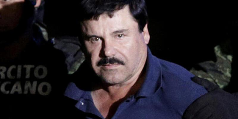 El Chapo kimdir? İşte El Chapo Guzman'ın hayatı…