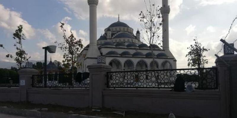 Cami inşaatındaki cinayetin şüphelisinden kan donduran ifade