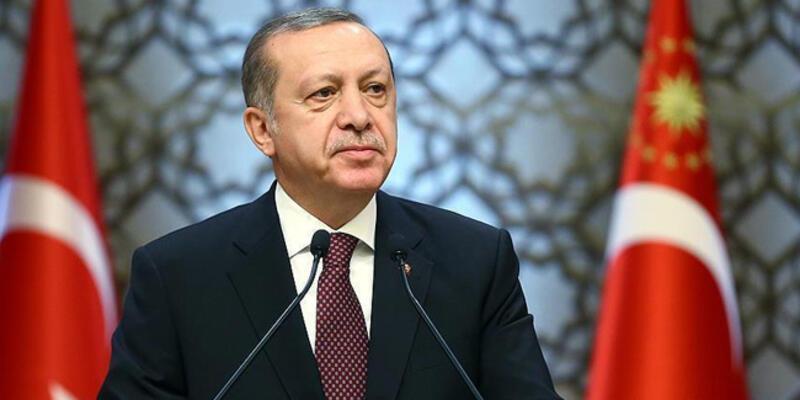 Cumhurbaşkanı Erdoğan'dan 'fidan dikme' çağrısı