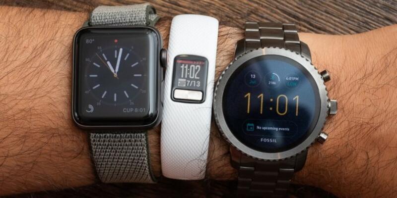 En çok akıllı saati kim sattı?