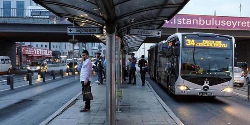 Metrobüs çalışma saatleri: İETT 2019 metrobüs çalışma ve sefer saatleri