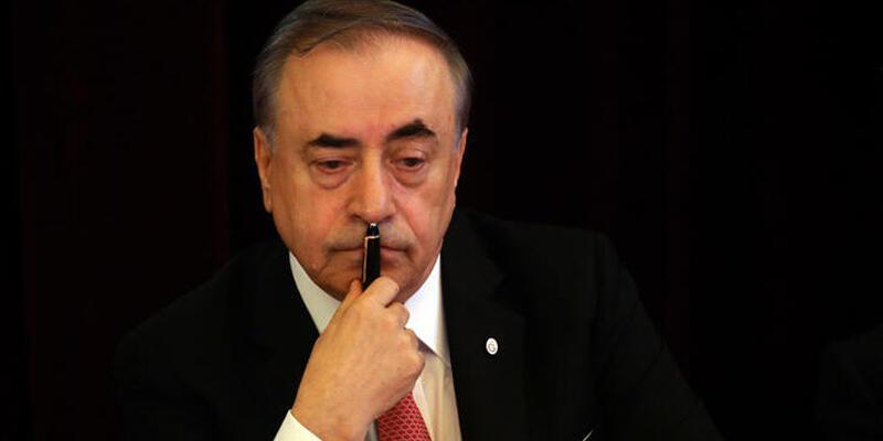 Galatasaray'da 'Kayyum' tehlikesi!