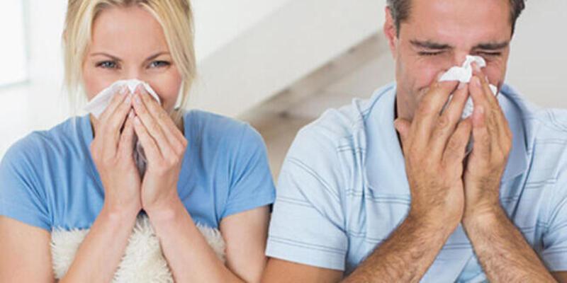 Zatürre bağışıklık sisteminin zayıflamasını bekliyor