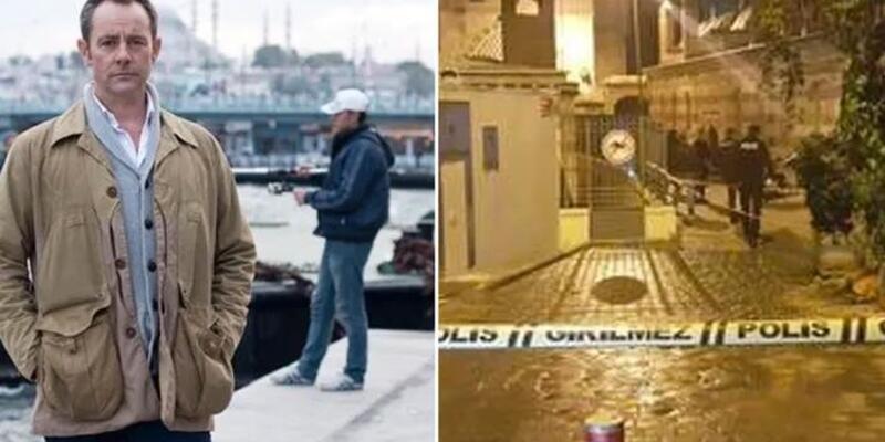 Son dakika: İngiliz ajan ölü bulunmuştu! Kargoda dikkat çeken detay... İstanbul Valisi'nden açıklama