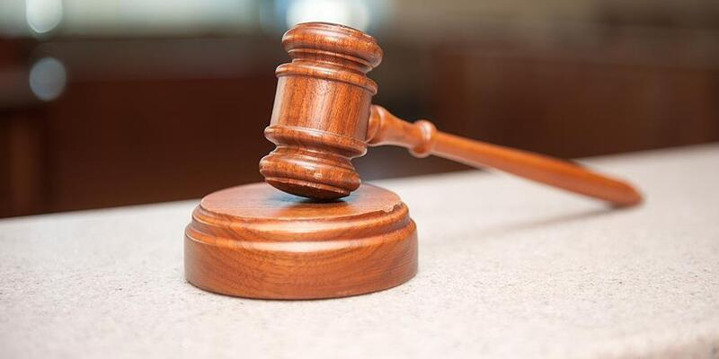 Mahkemede 150 bin dolarlık ahlaksız teklif