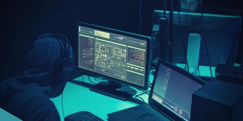 Karanlık internette kripto para hırsızlığı