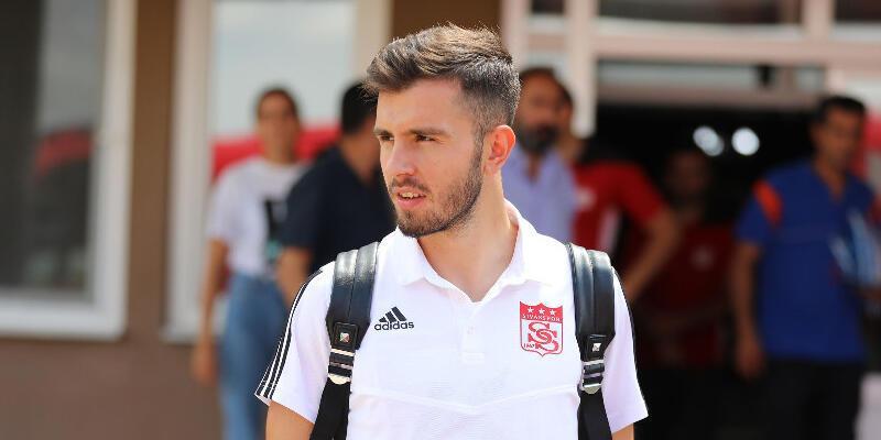 Sivasspor Emre Kılınç'ı ocakta satacak
