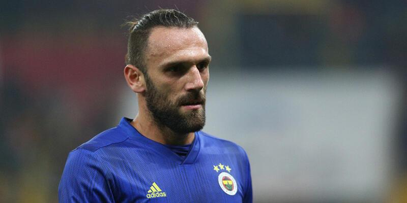 Fenerbahçe'de Vedat Muriç umudu