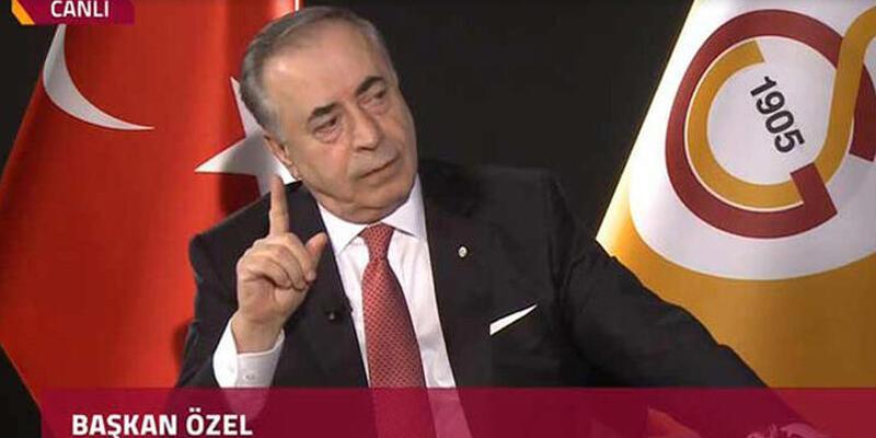 Büyük hata! Mustafa Cengiz'in sözleri yayında duyuldu