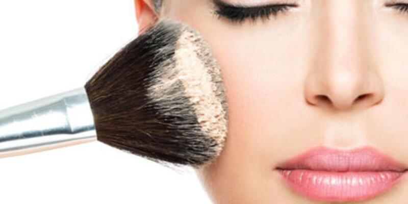 Kozmetik ürünlerle ilgili önemli uyarı