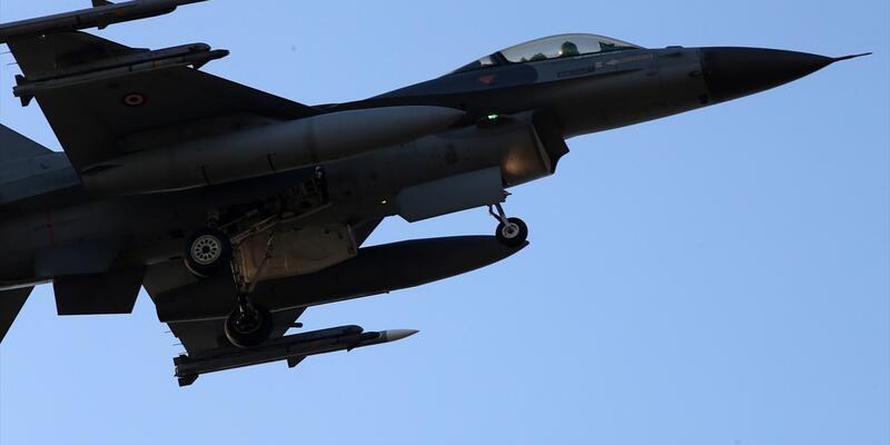Son dakika... Irak'ın kuzeyine hava harekatı: 8 terörist etkisiz hale getirildi