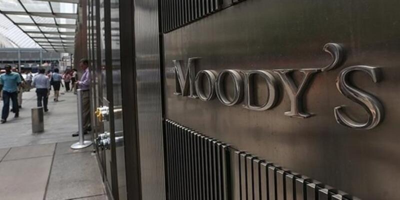 Moody's: İki yıl boyunca küresel durgunluk beklenmiyor