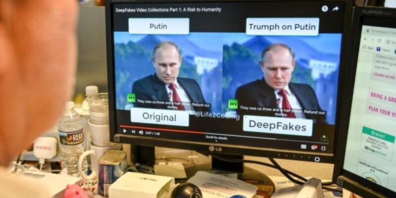DeepFake dünyanın en tehlikeli silahına dönüşebilir mi?