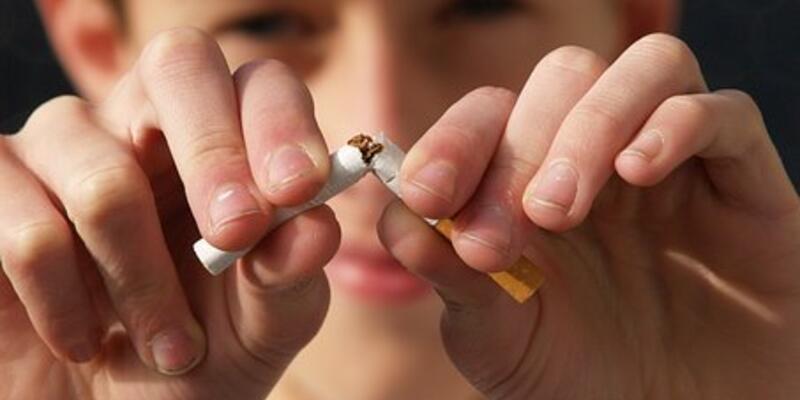 Sigara ağız ve diş sağlığının düşmanı