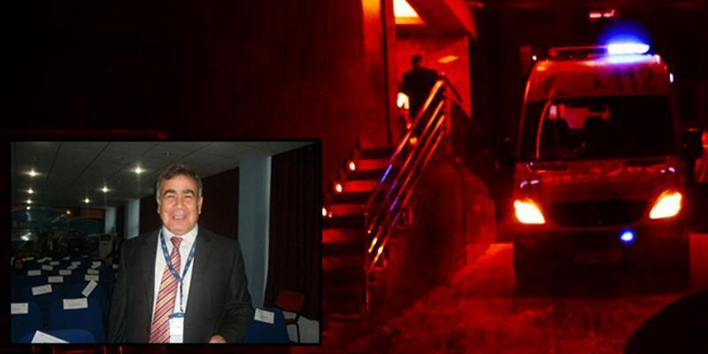 MEB müfettişi otel odasında ölü bulundu ile ilgili görsel sonucu